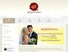 http://www.mywedding.pl