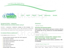 http://www.mobile-wash.pl